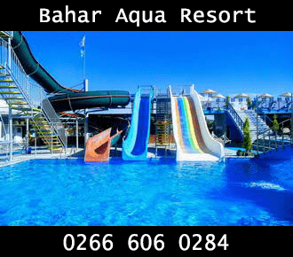 Bahar Aqua Resort Otel